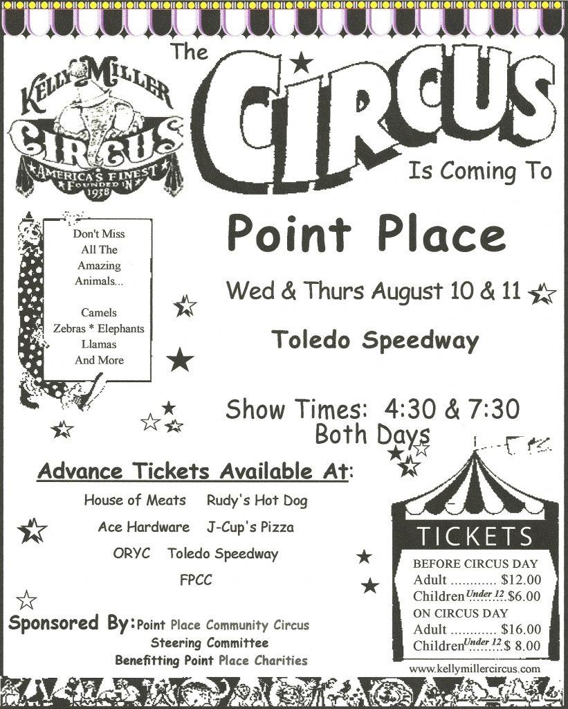 Circus BandW ad 2016 copy